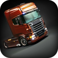 Monster Truck Challenge android app icon
