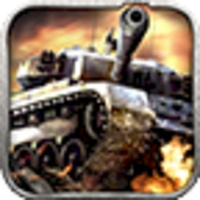Crazy Tank android app icon
