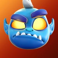 Smashing Four android app icon