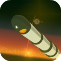 Out for Space frontier android app icon