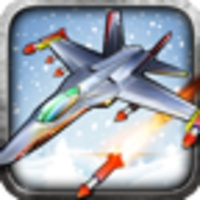 Jet Raiders Holiday Gift android app icon