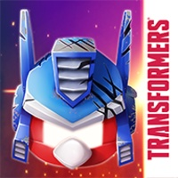 Angry Birds Transformers android app icon