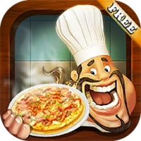 Pizza Maker - Kids Pizzeria android app icon