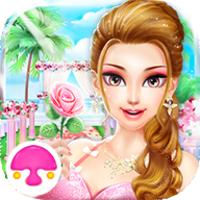 Bridesmaid Salon android app icon