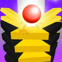 Ball 3d Stacking android app icon