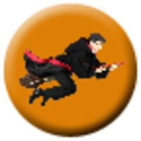 Potter Quidditch android app icon