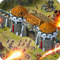 CITADELS Medieval War  android app icon