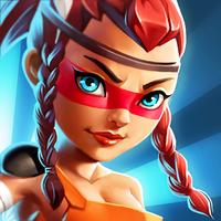 Dragonstone: Kingdoms android app icon