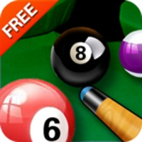 Classic Pool Free android app icon