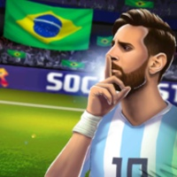 Soccer Star 2018 World Cup android app icon