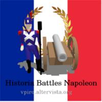 Historia-Battles-Napoleon android app icon