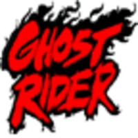Ghost Rider android app icon