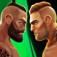 MMA Manager 2: Ultimate Fight icon