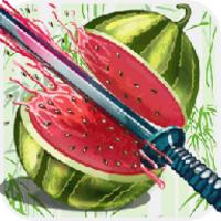 Fruit Samurai android app icon