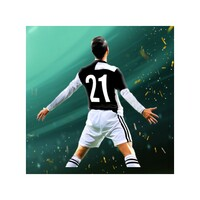 Football Cup 2019 android app icon