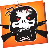 Zombie Raiders android app icon