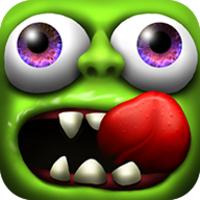 Zombie Tsunami android app icon