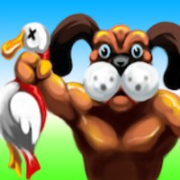 DuckHuntS android app icon