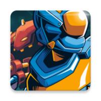 Meganoid Free icon