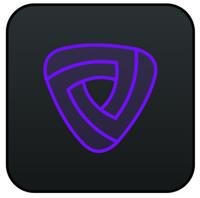 Vectr icon