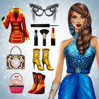 Fashion Diva android app icon