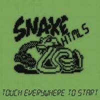 Snake Game android app icon