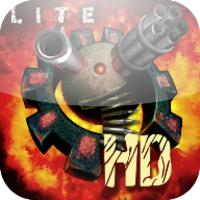 Defense zone HD Lite android app icon