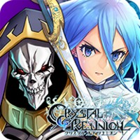 Crystal of Re:union android app icon