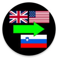 english to Slovenian translator