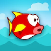 Flappy Fins android app icon
