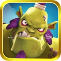 Savage Battle android app icon