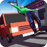 Road Cross : BHA android app icon