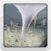 Tornado Trouble android app icon