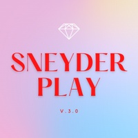 Sneyder Play icon
