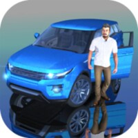 Master of Parking: SUV android app icon