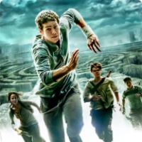 Maze Runner android app icon