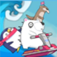 Cool Surfers android app icon