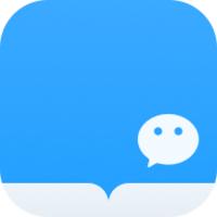 WeChat Reading icon