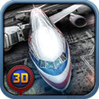 Airbus Parking3D android app icon