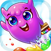 Paint Monsters android app icon