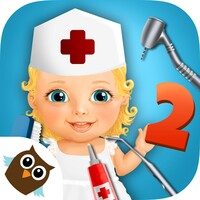 Sweet Baby Girl - Hospital 2 android app icon