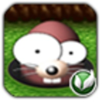 MOLEnHOLE android app icon