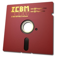 ICBM icon