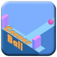 Cornerball android app icon