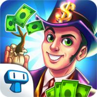 Money Tree City android app icon