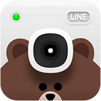 LINE Camera: Animated Stickers icon