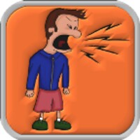 Annoying Dude Sounds android app icon