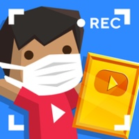 Vlogger Go Viral android app icon