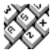 Virtual Keyboard icon