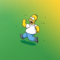 The Simpsons: Tapped Out android app icon
